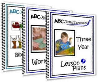 ABCJLM 3 Year Curriculum