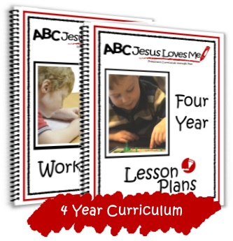 4 Year Curriculum