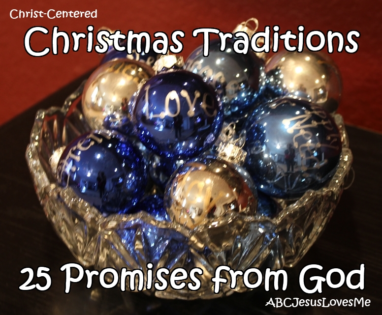 25 Promised from God