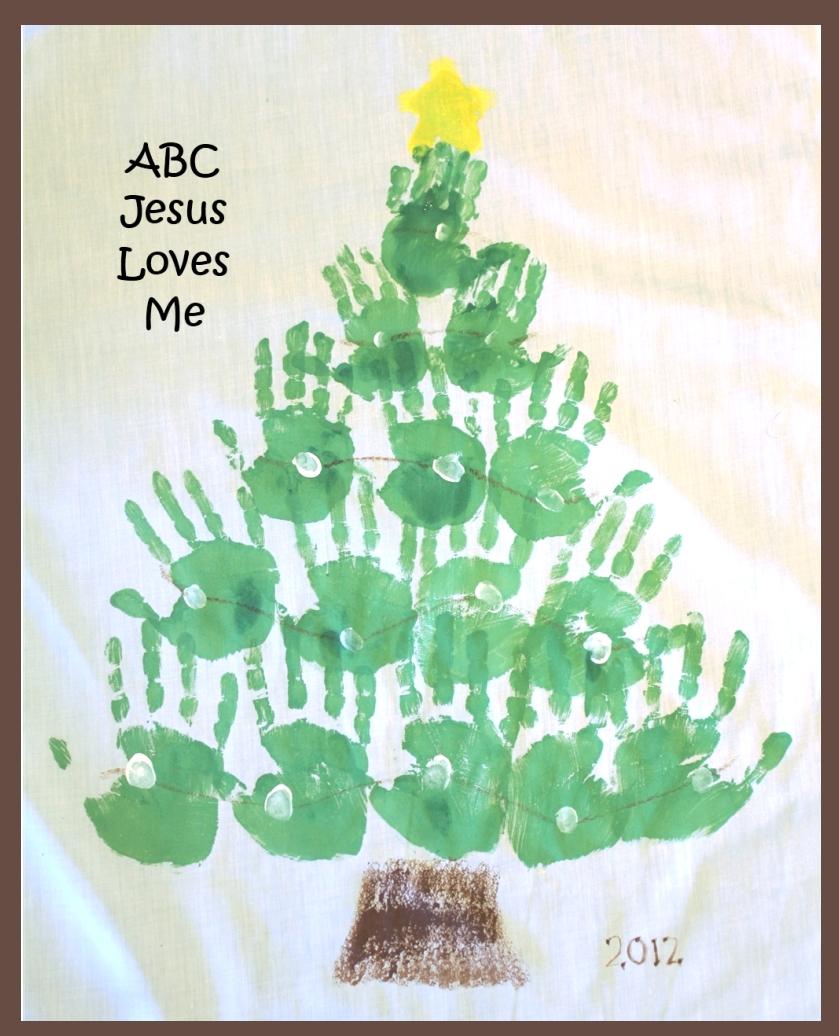 Christmas | ABC Jesus Loves Me