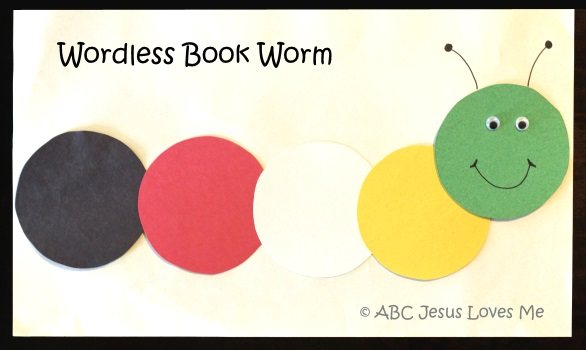 Wordless Book Worm3