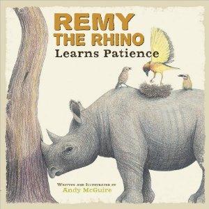 Remy the Rhino