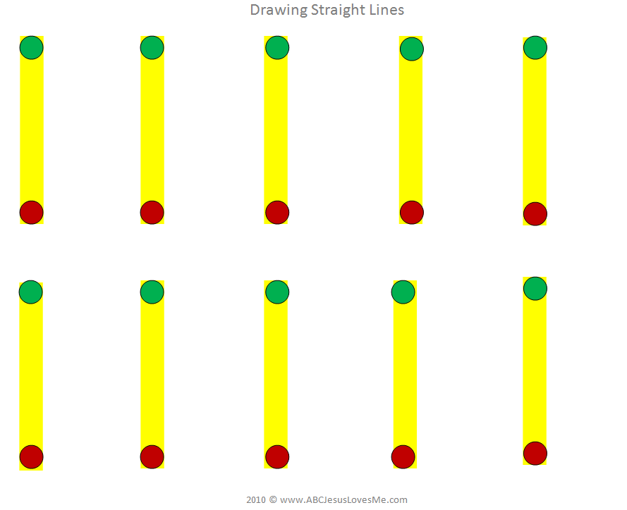 Drawing Straight Lines With A Ruler Worksheets : Ordering numbers worksheets trace straight lines