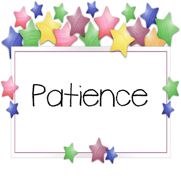 Character of Patience