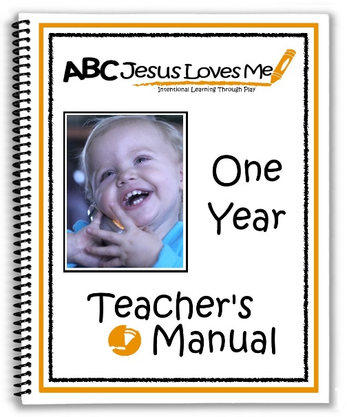 1 Year Lesson Plans