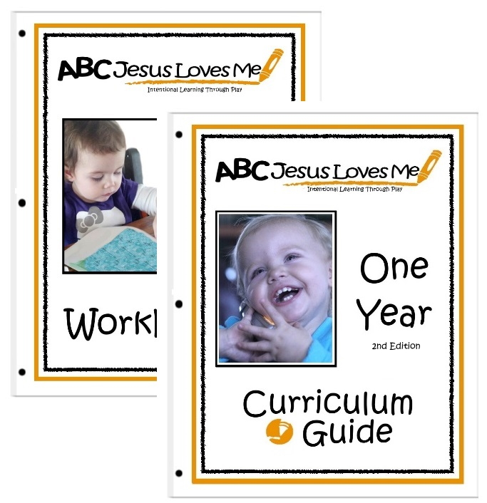 1 Year Curriculum