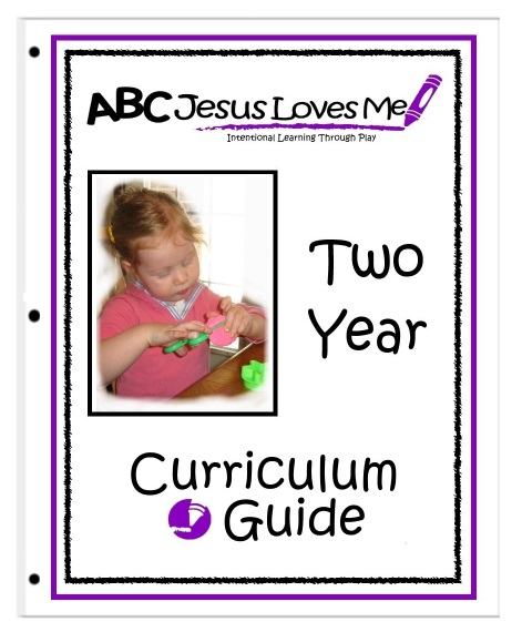 2 Year Curriculum Guide - 2nd Edition