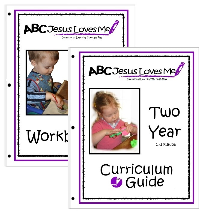 2 Year Curriculum