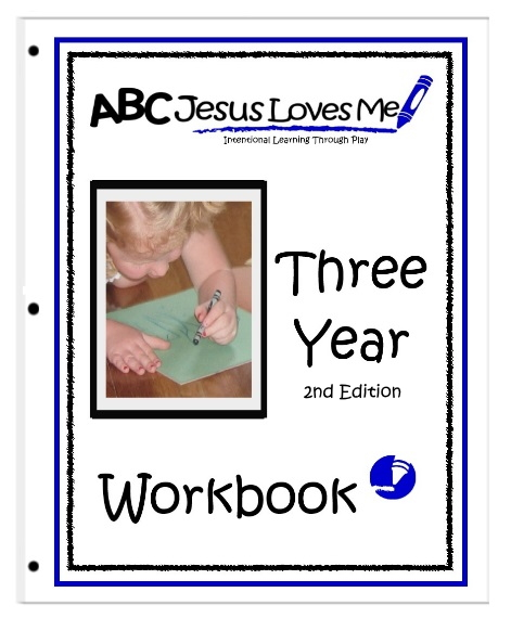 3 Year Workbook