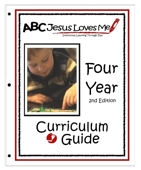 4 Year Curriculum Guide - 2nd Edition