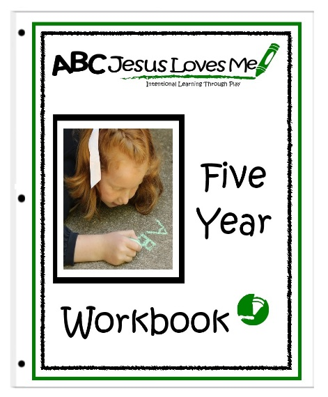 5 Year Workbook