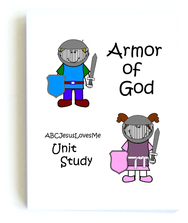 Armor of God Unit